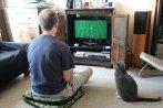 pro evolution soccer z kotem