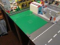 w mieście Lego