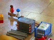 klocki typu Lego