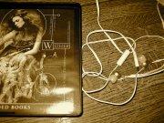 książka w formie audiobooka