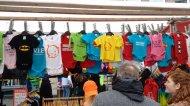 ubrania dla małych dzieci